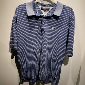 Vintage 1990s Tommy Hilfiger golf polo xl
